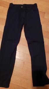 Chaps blue pants